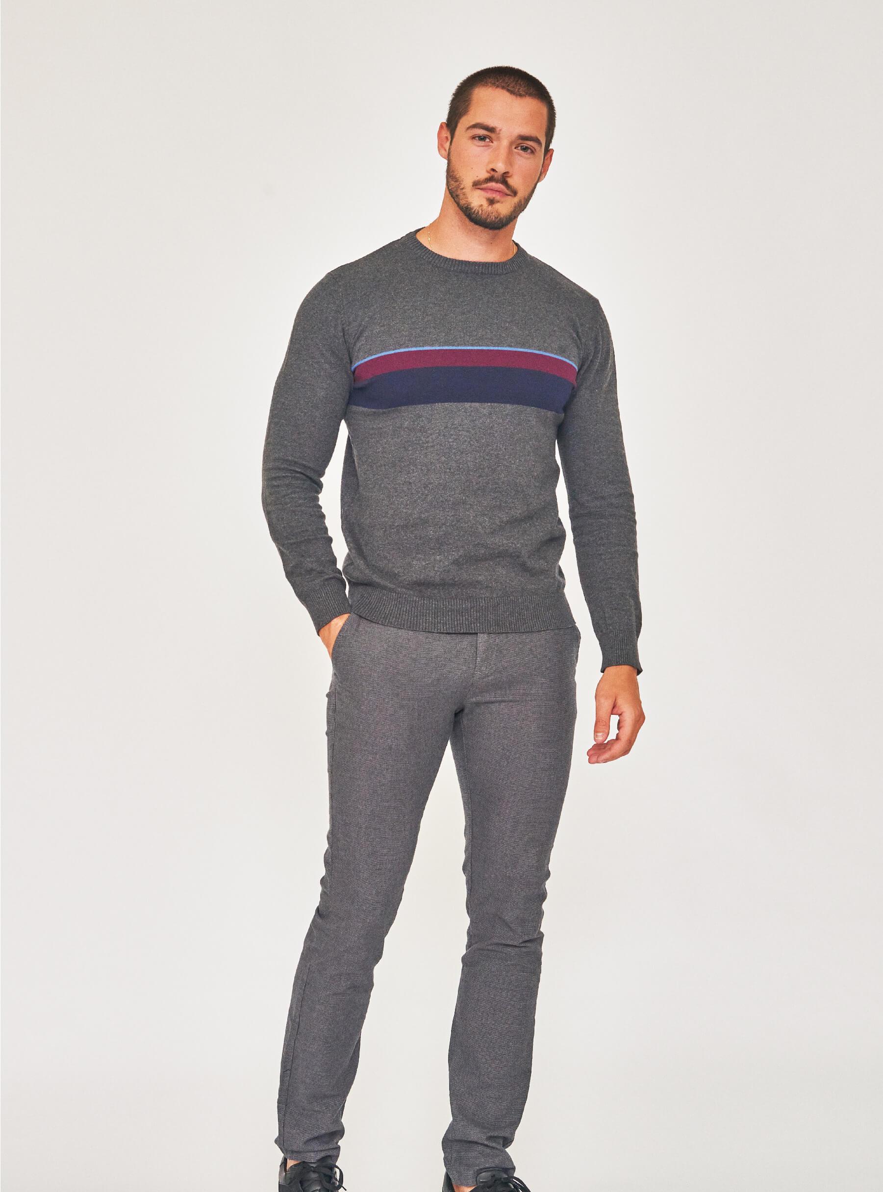 Marx hlače 39,99 €  -50%; Marx pulover 29,99 € -50%;