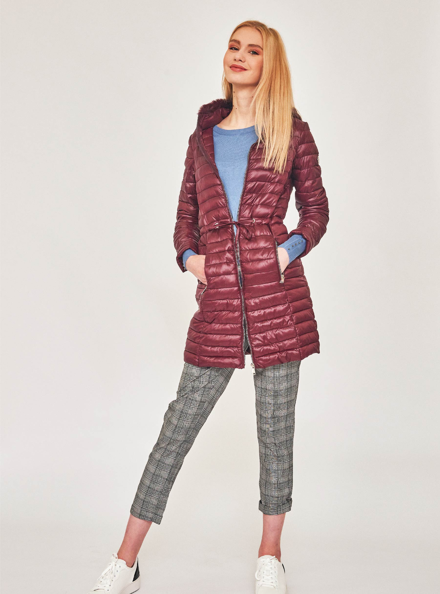 Marx pulover  29,99 €  -50%; Marx jakna 79,99 €  -50%;