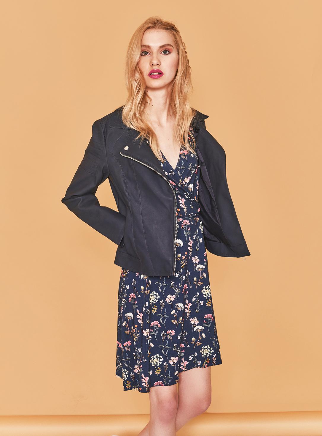 Esprit haljina 52,99 €  Only jakna 42,99 €