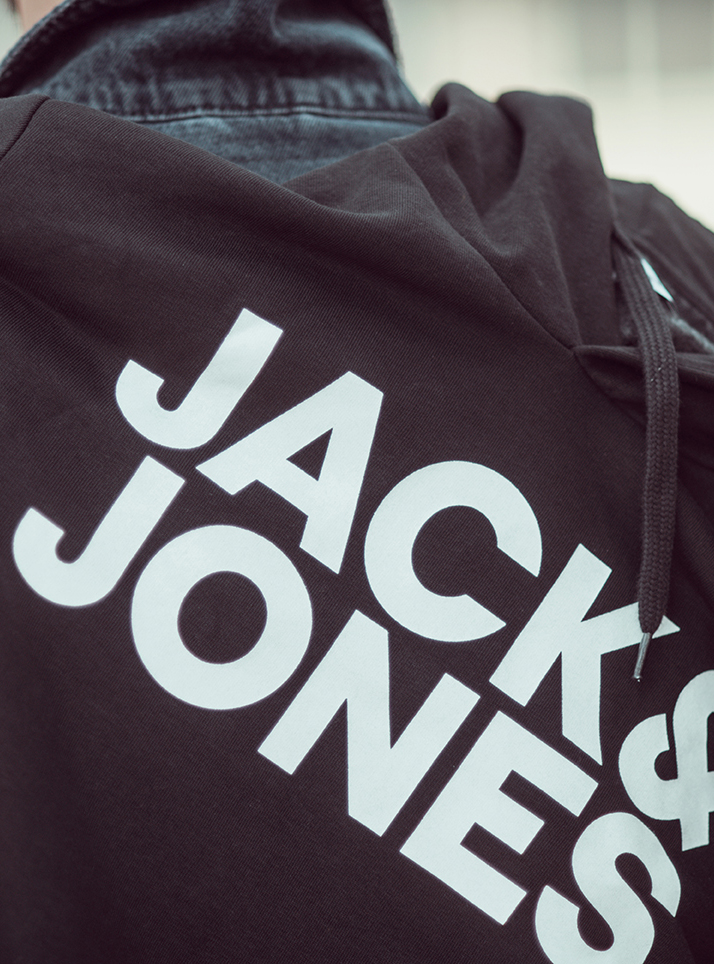 Duks Jack&Jones 32,99 €