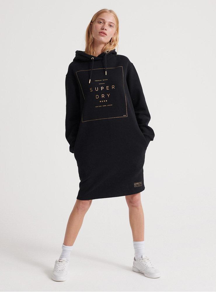 Obleka Superdry 89,99€