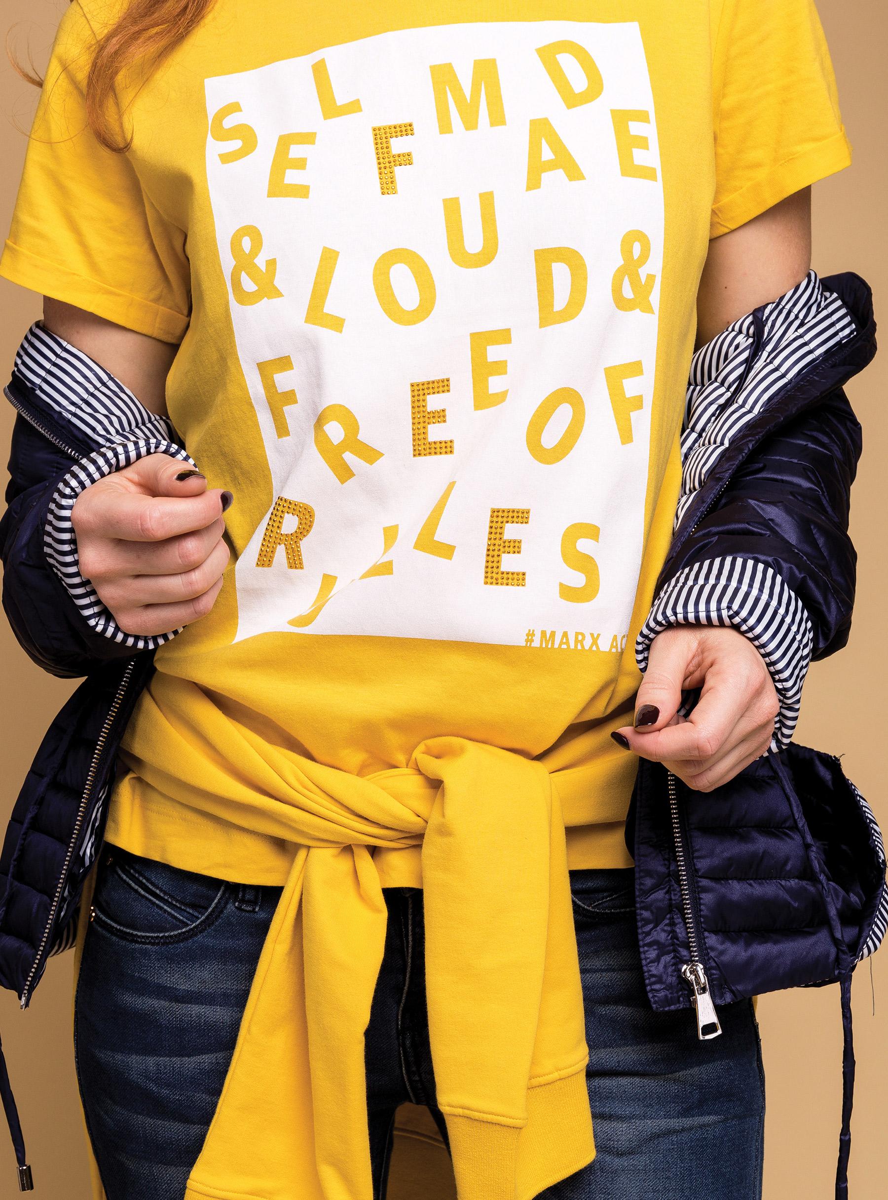 majica s kratkimi rokavi, 14,99 €