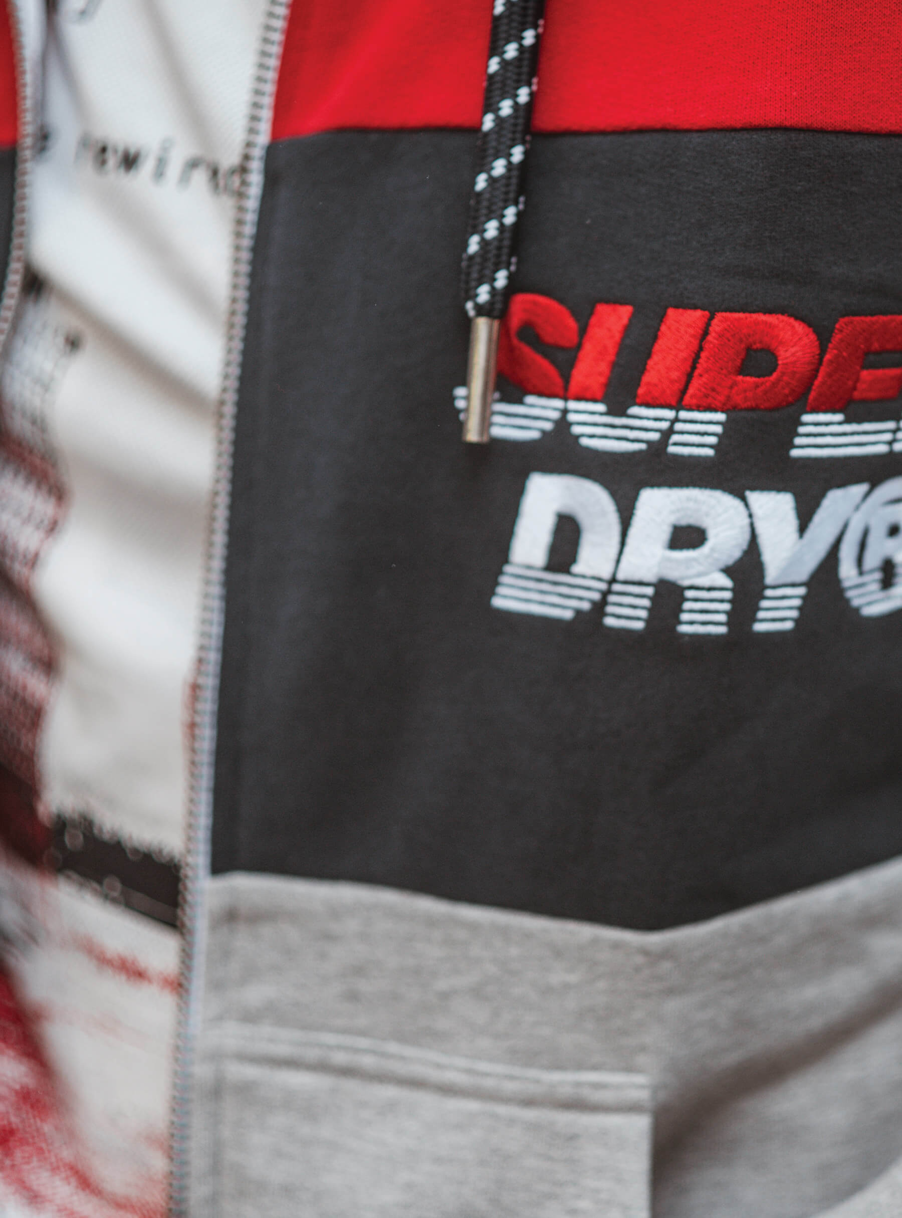 Duks Superdry 109,99€